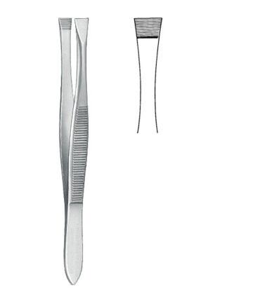 Cilia Forceps
