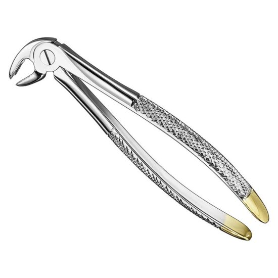 Extracting Forceps, Engl